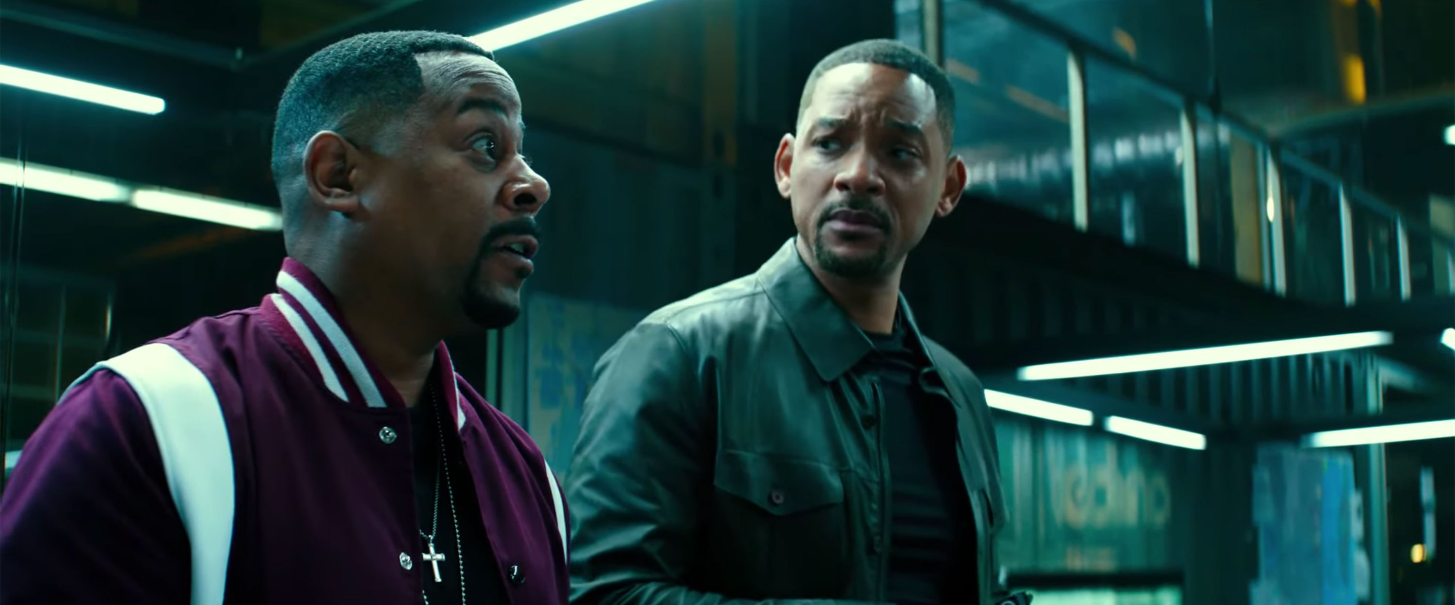 Photo of Se estrena un nuevo trailer de 'Bad Boys For Life' protagonizado por Will Smith y Martin Lawrence