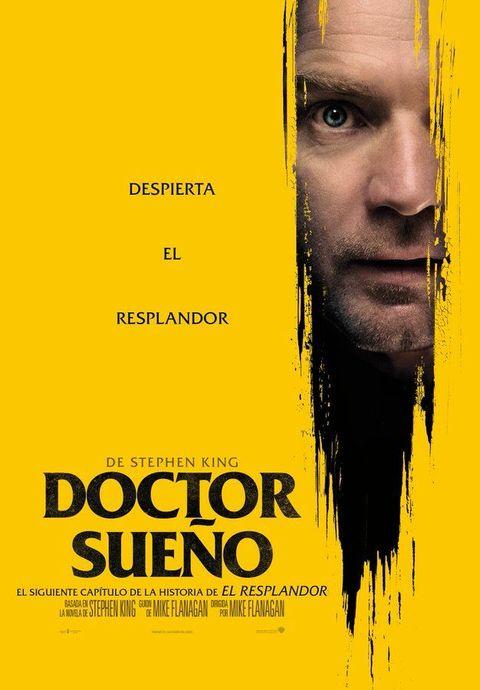 Photo of Pre venta en los cines de Panamá de 'Doctor Sueño'