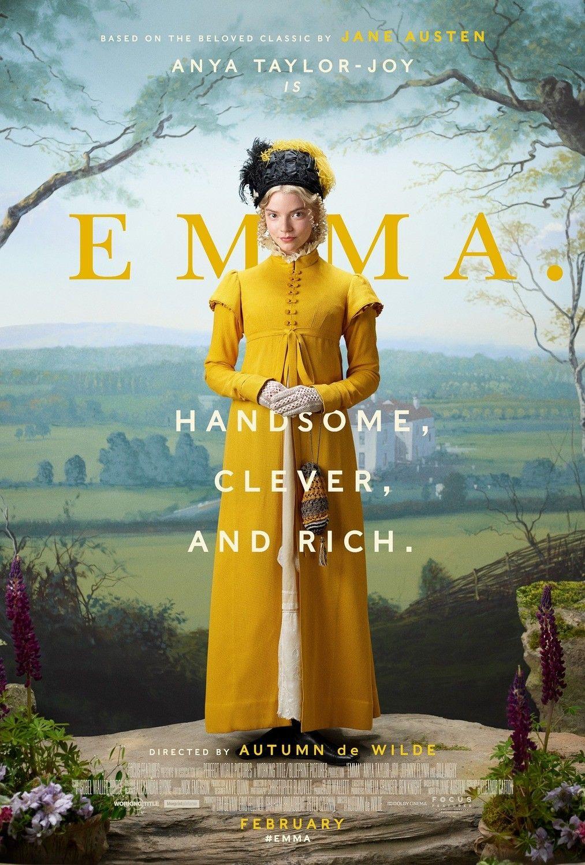 Photo of Universal Pictures presenta el trailer de 'Emma'