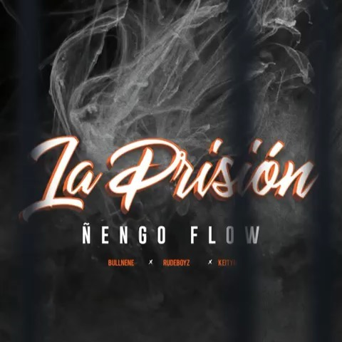 Photo of Ñengo Flow estrena 'La Prisión'