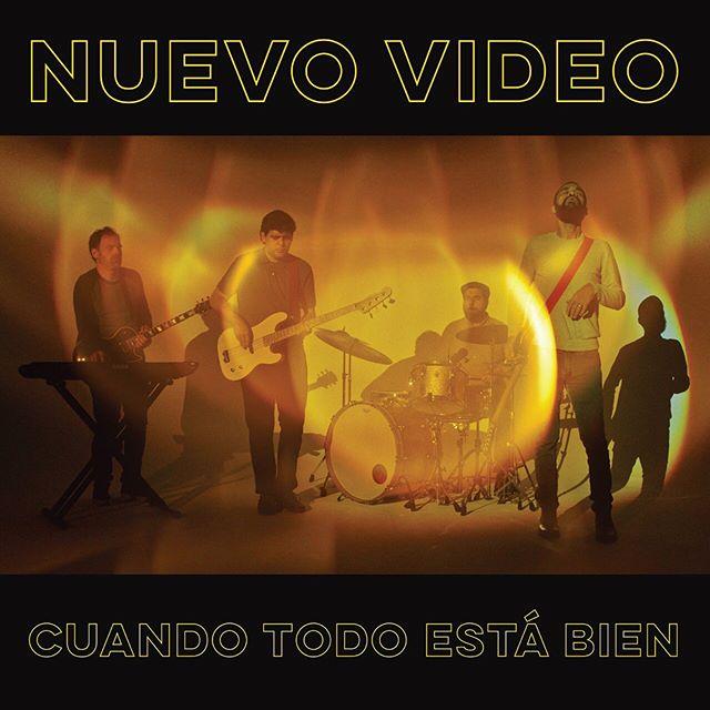 Photo of Señor Loop estrena el vídeo oficial de «Cuando todo está bien»