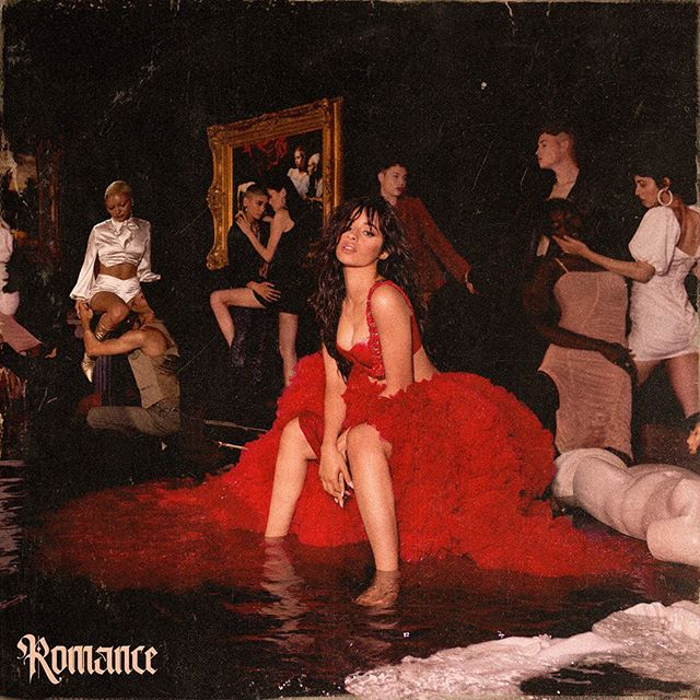 Photo of Camila Cabello lanza su álbum «Romance»