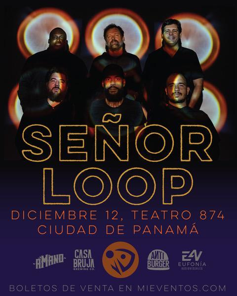Photo of Señor Loop Presenta: La Leña Que Prende Madera en Teatro 874