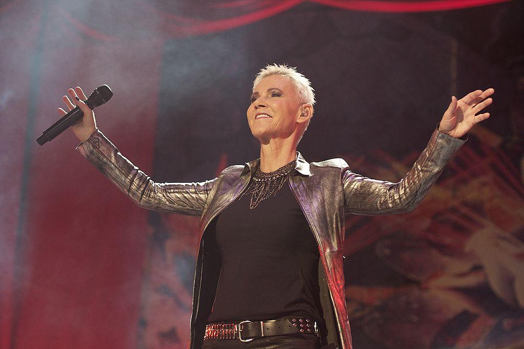 Photo of La cantante Marie Fredriksson del duo Roxette fallece a los 61 años de edad