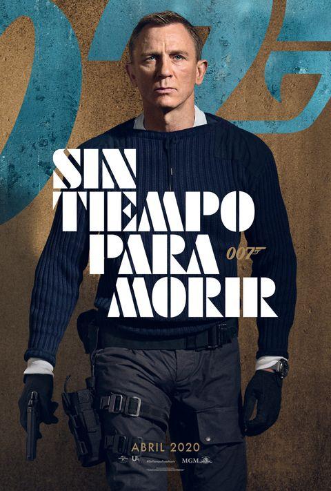 Photo of Universal Pictures presenta el primer trailer de 'Sin Tiempo para Morir'