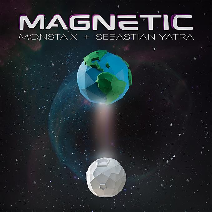 """Photo of Sebastián Yatra junto a Monsta X estrenan """"Magnetic"""""""