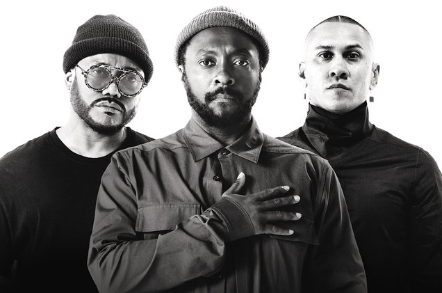 Photo of 'RITMO (Bad Boys For Life)' de Black Eyed Peas llega al puesto No. 1 en Billboard