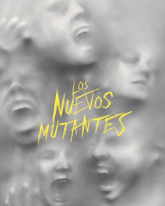 "Photo of Se estrena trailer de ""Los Nuevos Mutantes"""