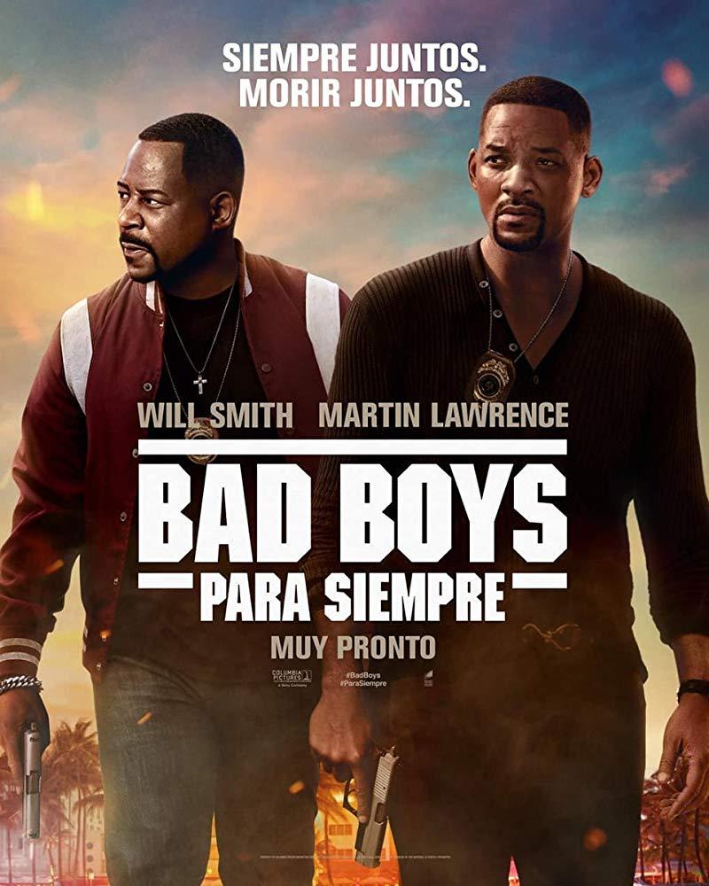 Photo of 'Bad Boys para Siempre' ya está disponible en todos los cines de Panamá