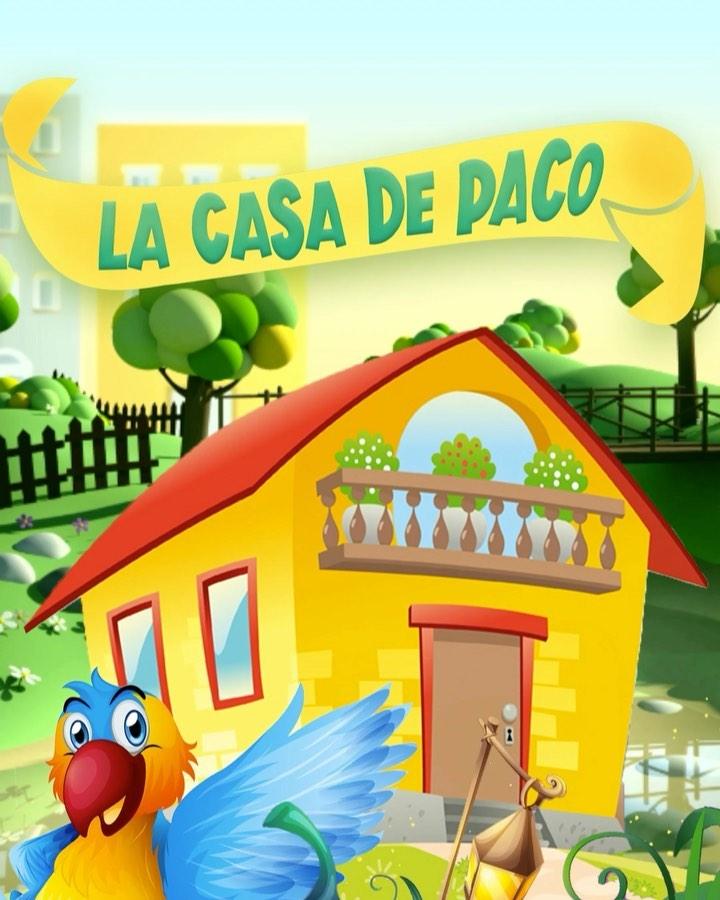Photo of Teatro Pacific presenta «La Casa De Paco»