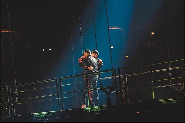 Photo of «Muévelo» es el próximo tema que unirá a Daddy Yankee y Nicky Jam