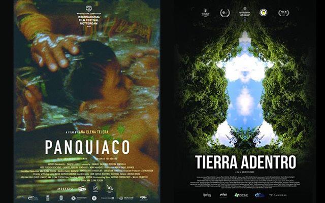 Photo of La películas panameñas 'Panquiaco' y 'Tierra Adentro' tendrán su debut en el Festival de Cine en Holanda