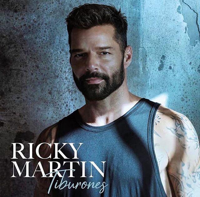 Photo of Ricky Martin estrena su nuevo single y vídeo de 'Tiburones'