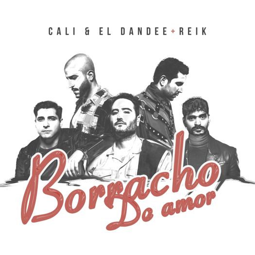 Photo of Cali y El Dandee se unen con Reik en su nuevo sencillo 'Borracho de amor'
