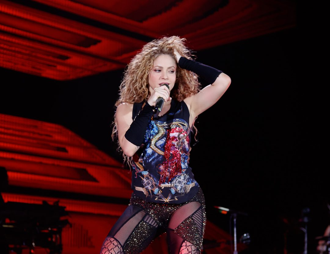 Photo of El Dorado World Tour de Shakira debutará en HBO y HBO Go
