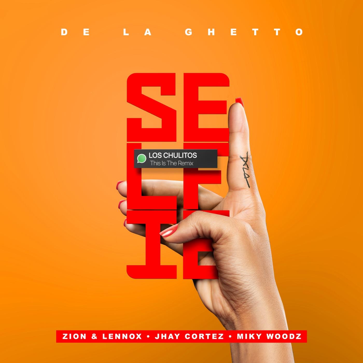 """Photo of El nuevo single del cantante De La Guetto """"Selfie Remix"""" ya está en las plataformas digitales"""
