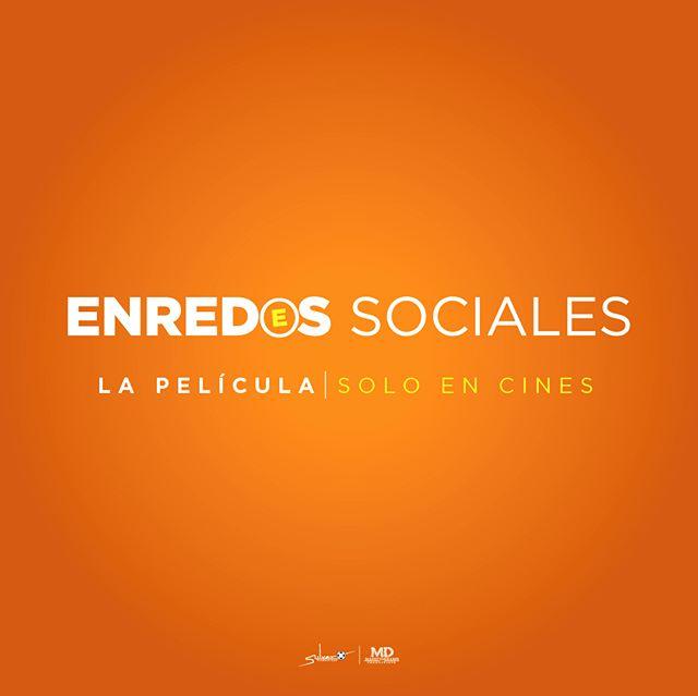 Photo of ¡Atención! Casting para la película ENREDES SOCIALES