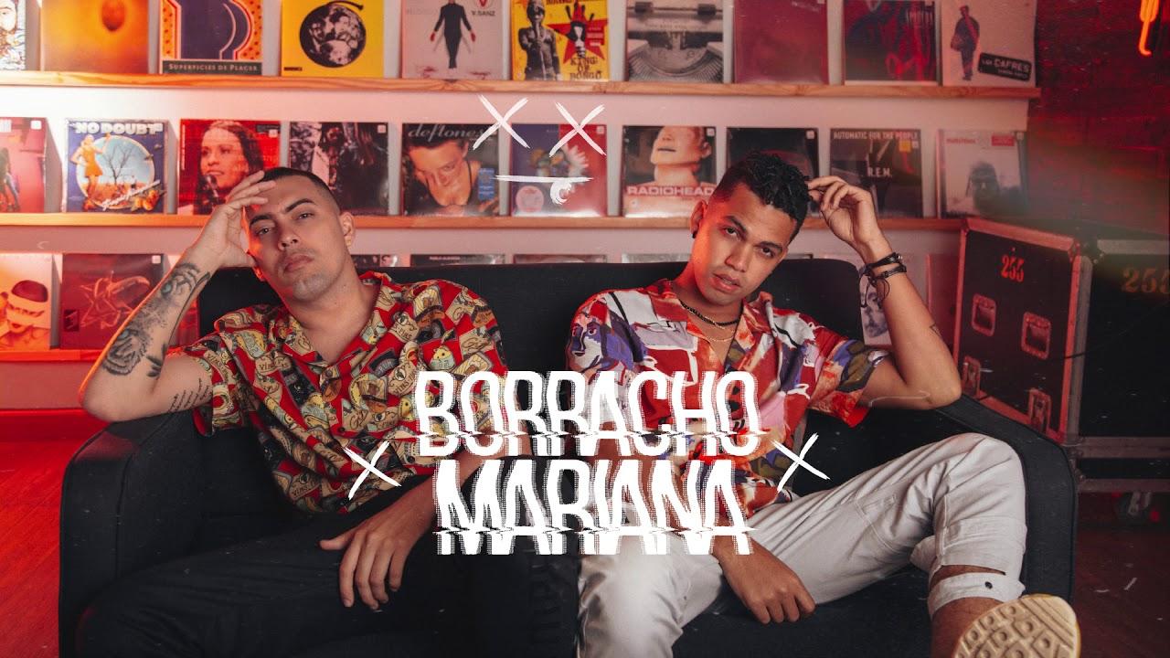 """Photo of El dúo Mariana presenta su nuevo tema """"Borracho"""""""