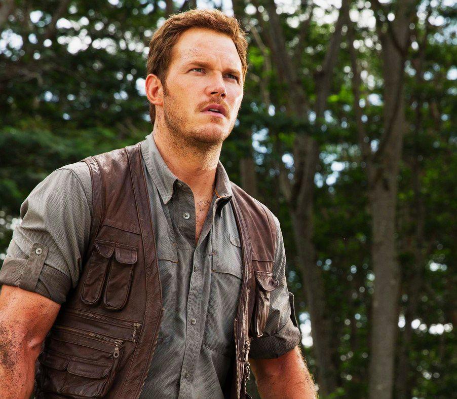 Photo of Chris Pratt anuncia que para 'Jurassic World 3' habrá incorporación al reparto