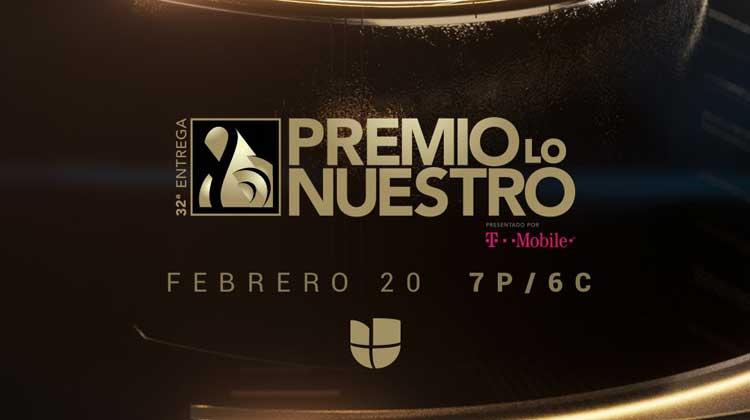 Photo of Esta noche la música latina se reunirá para la celebración de Premio Lo Nuestro
