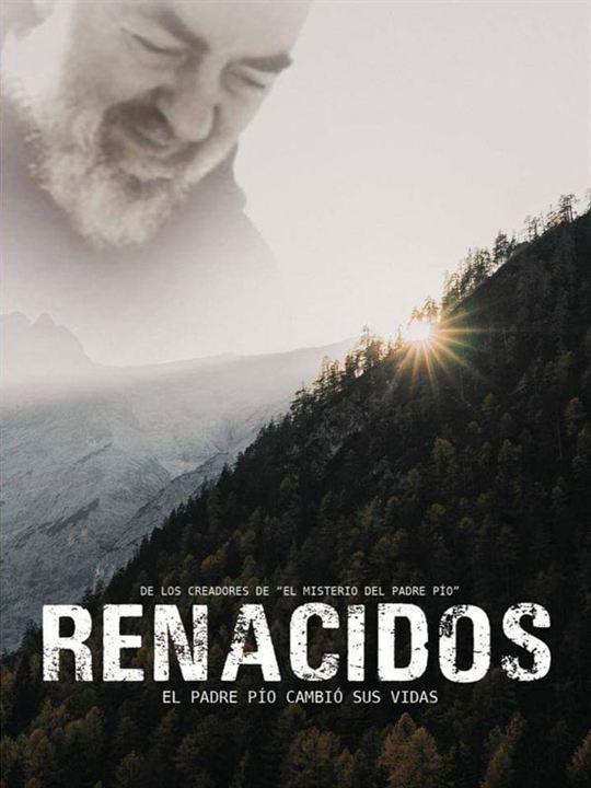 Photo of Pre- venta para la película «Renacidos del Padre Pio»