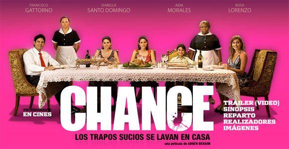 """Photo of """"Chance: los trapos sucios se lavan en casa"""" en función especial en IMAX Canal de Panamá"""