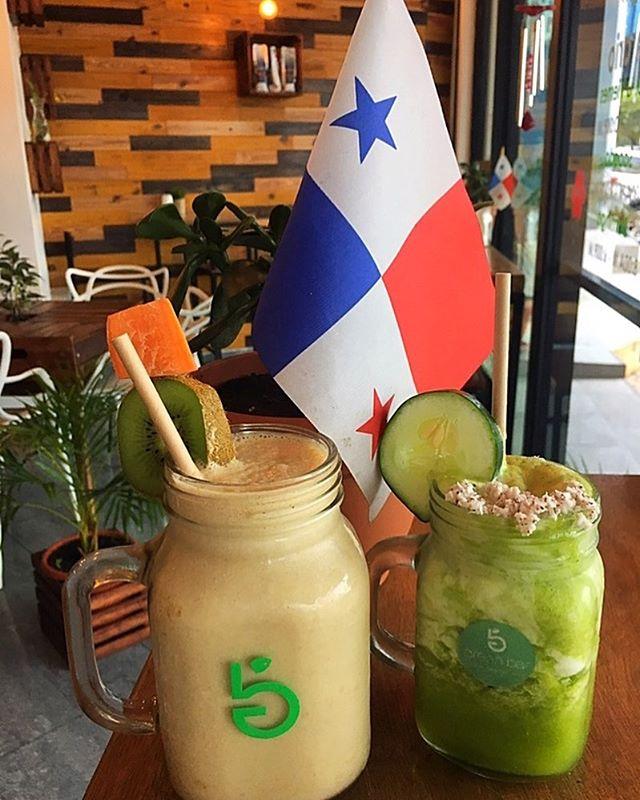 Photo of Restaurante 'Green Bar Panamá'