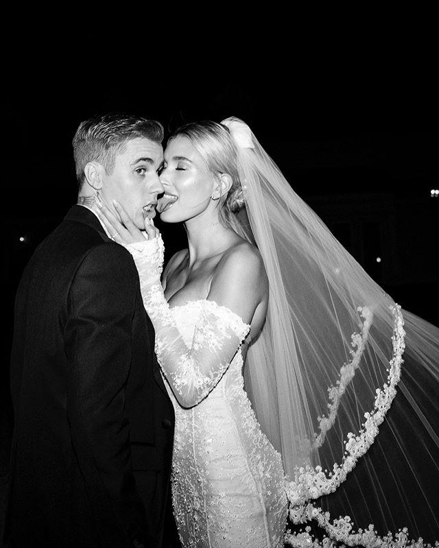 Photo of Justin Bieber comparte en su documental «El día de su boda junto a Hailey Baldwin»