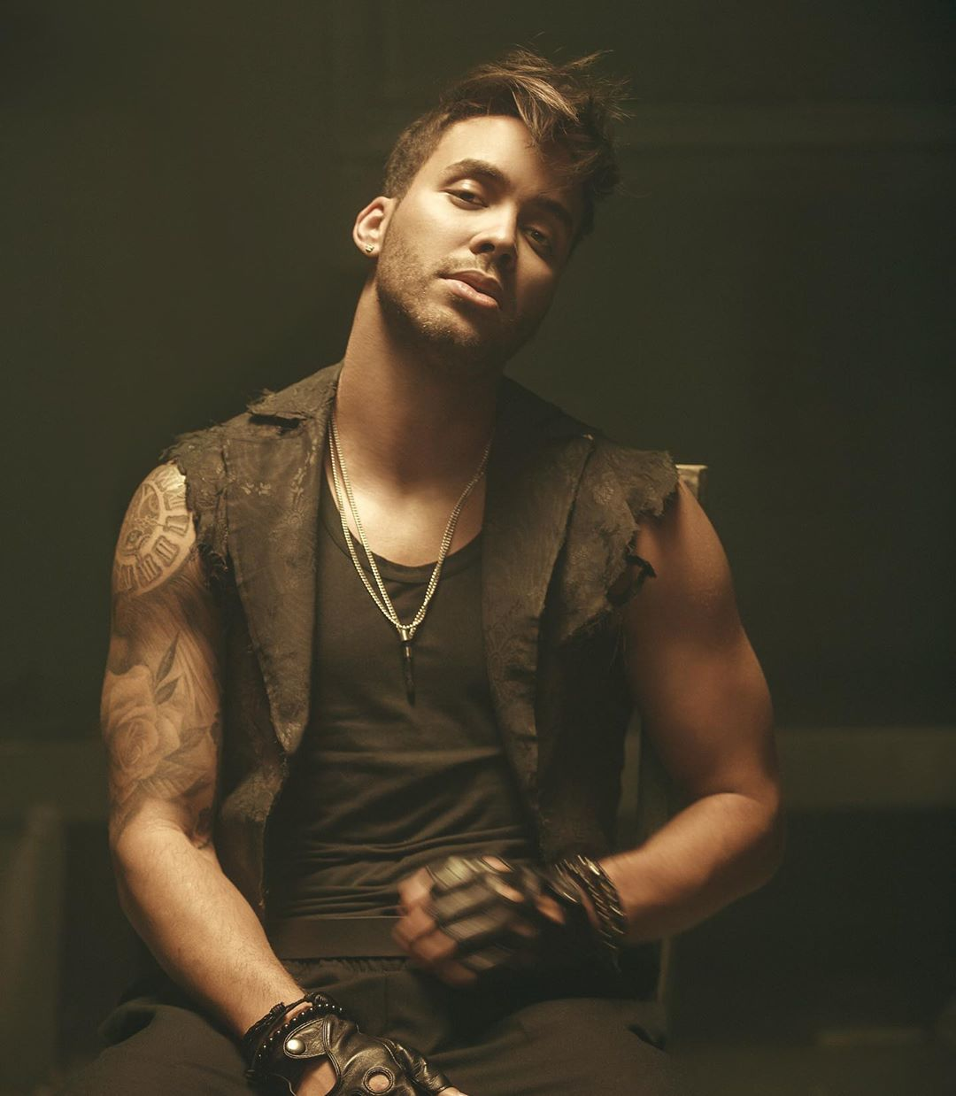 Photo of ¡Disponible! el nuevo álbum de Prince Royce 'Alter Ego'