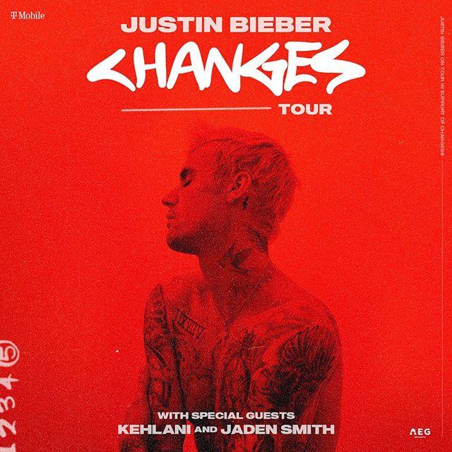 Photo of ¡Disponible! el nuevo álbum de Justin Bieber