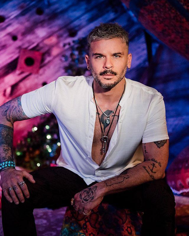"""Photo of Pedro Capó presenta su nuevo sencillo y vídeo """"Buena Suerte"""""""
