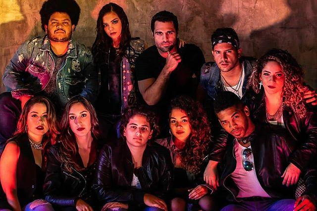 Photo of Se estrena el espectáculo «Rock @ThePlaza»