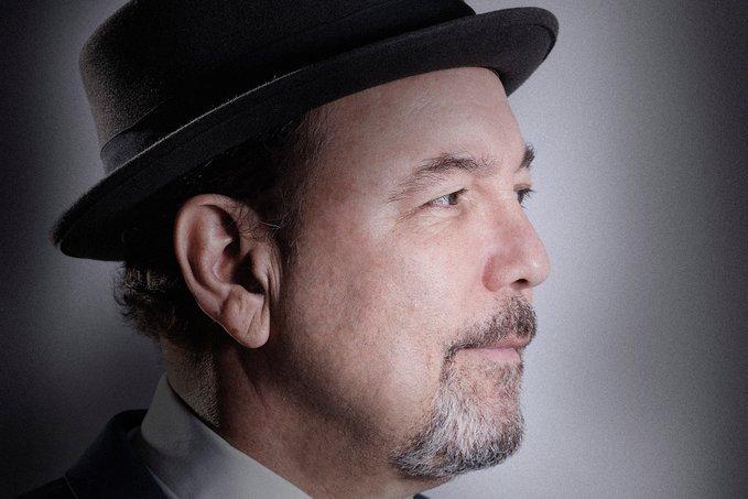 Photo of Rubén Blades será el primer latino en recibir la Medalla de Arte de la Universidad de Harvard