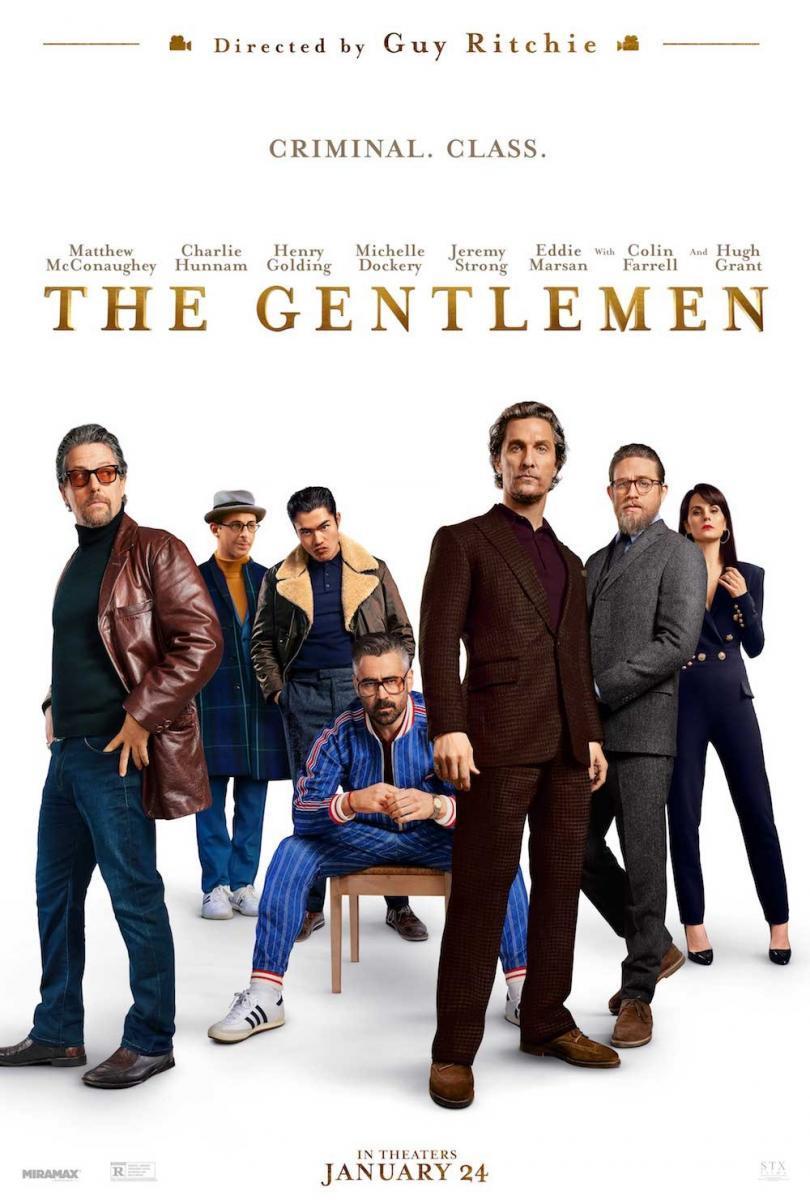 """Photo of """"Los Caballeros"""" se estrenan en las salas de cines de Panamá"""