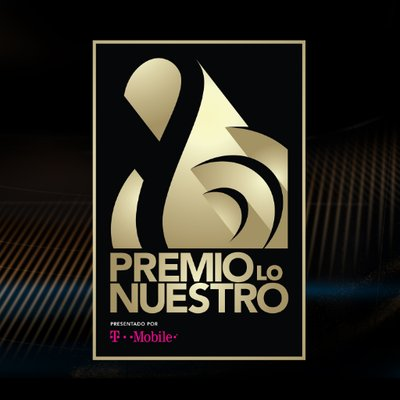 Photo of Premio Lo Nuestro 2020 se celebrara este 20 de febrero