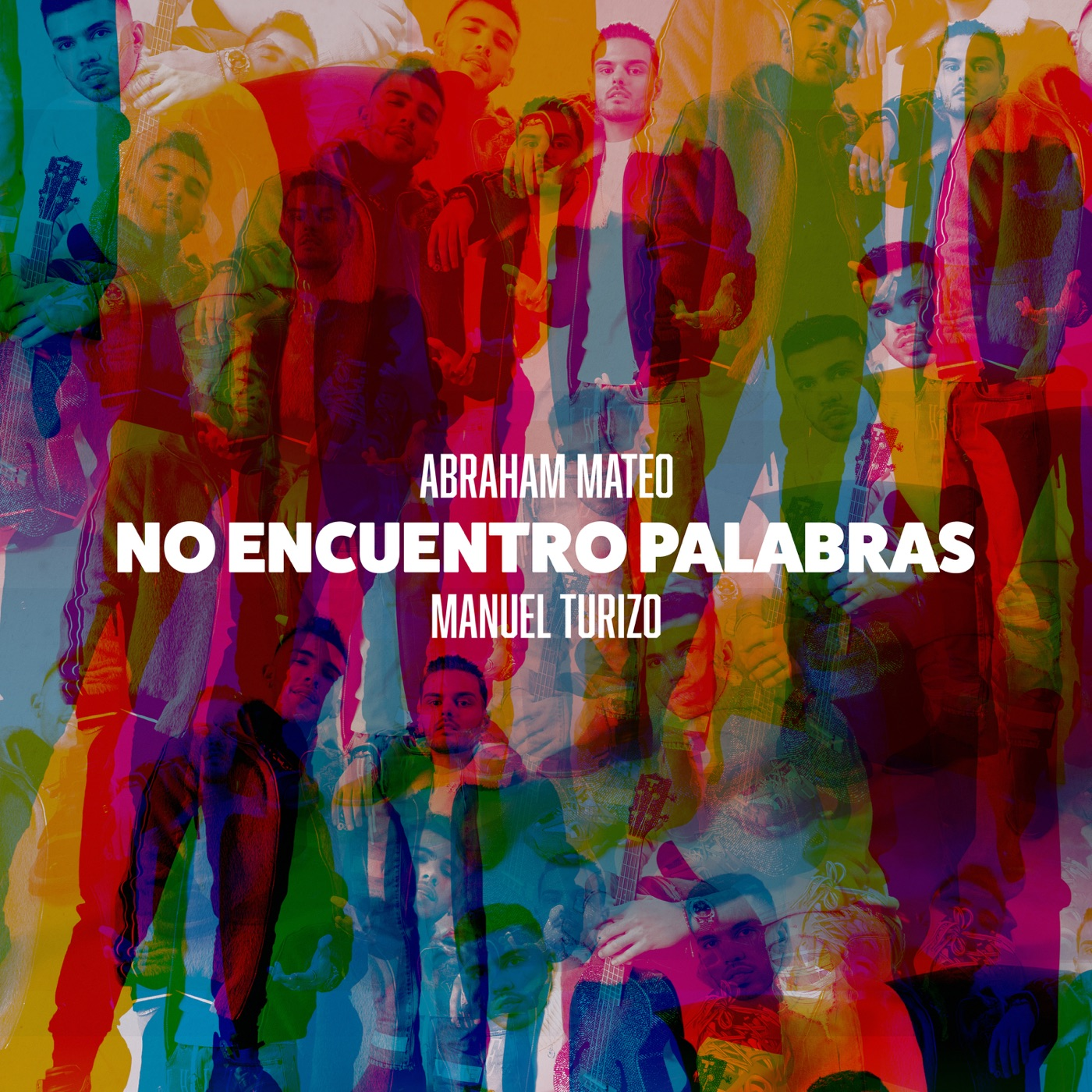Photo of Abraham Mateo y Manuel Turizo unen sus voces en «No encuentro palabras»
