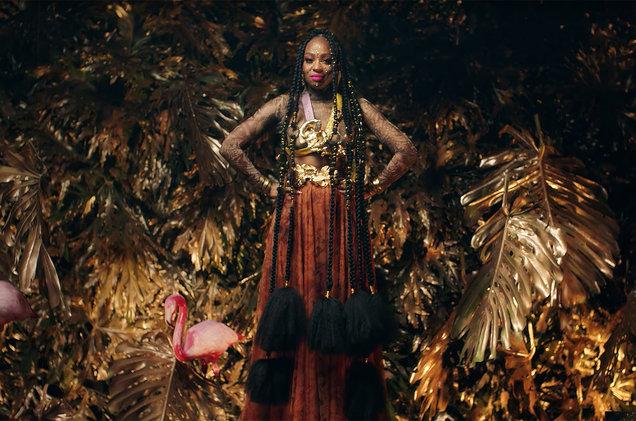 Photo of «Fresa» de ChocQuibTown desglosa referencias culturales afrocolombianas