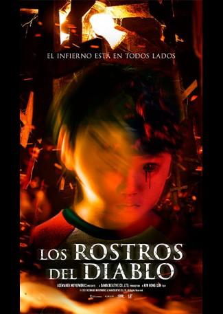 """Photo of La película de suspenso """"Los Rostros del Diablo"""" se estrena en las salas de cines de Panamá"""