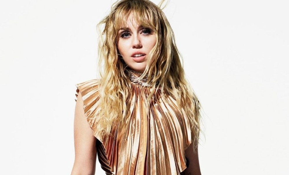 Photo of Miley Cyrus ha firmado con la agencia de medio WME