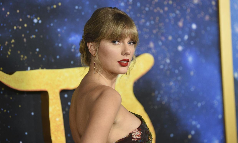 Photo of Taylor Swift firma nuevo acuerdo de exclusividad con Universal Music