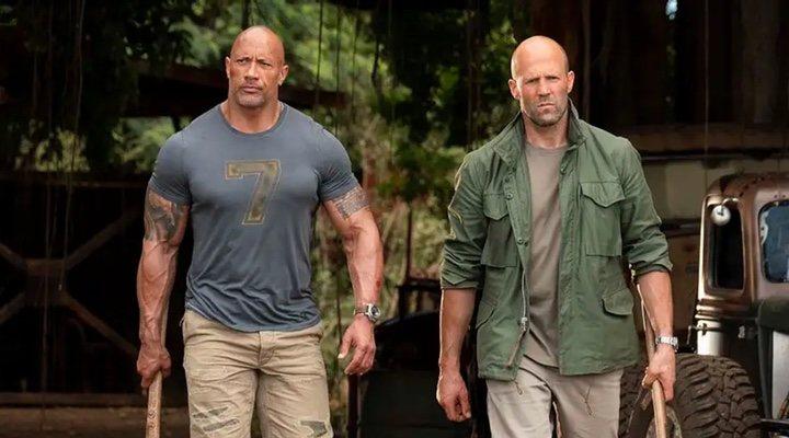 Photo of Dwayne Johnson anuncia que 'Hobbs & Shaw: Fast & Furious' tendrá secuela