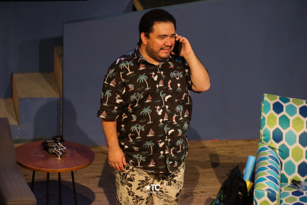Photo of «Taxi» la nueva obra en Teatro la Plaza