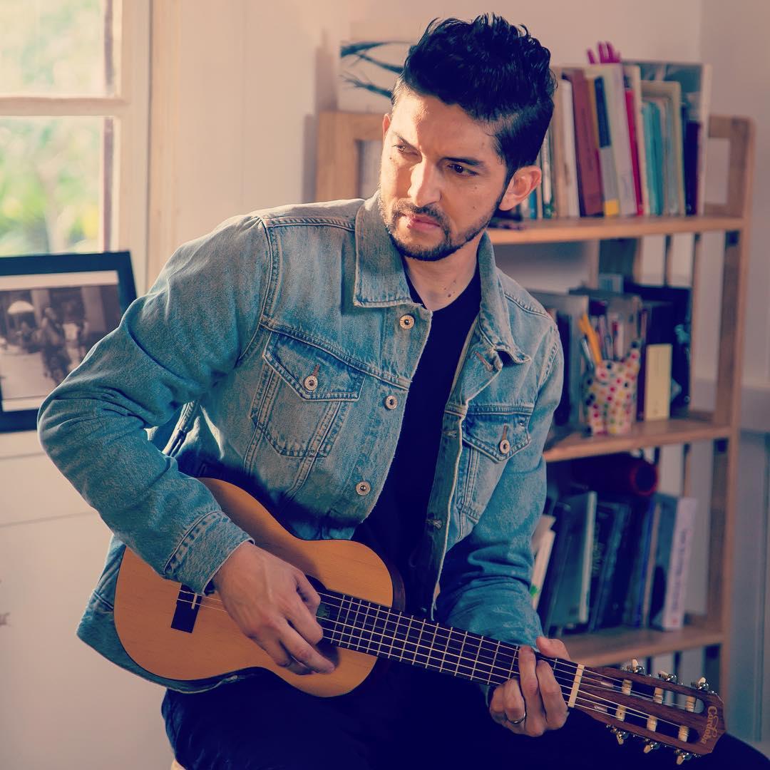 Photo of Escuchen la canción de Ivan Barrios dedicada a la humanidad