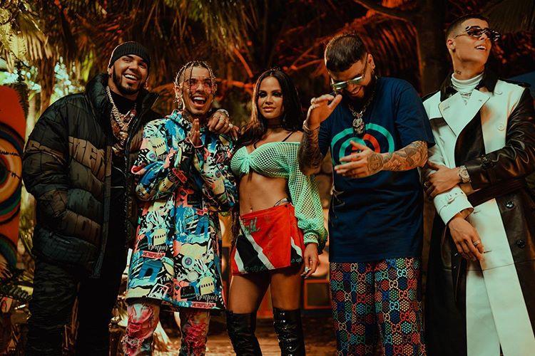 Photo of Se estrena el Remix de 'Fantasías' de Rauw Alejandro