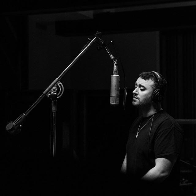 "Photo of Sam Smith presenta ""To Die For"" versión acústica"