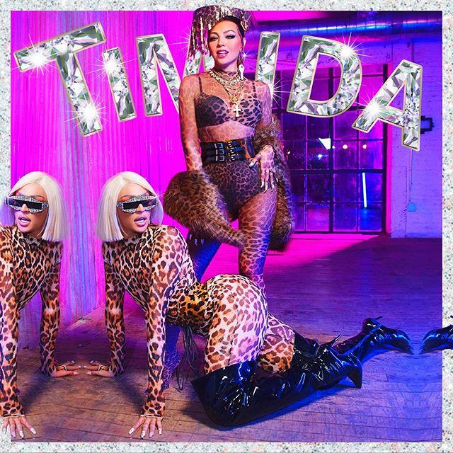 Photo of Thalia anuncia su nuevo sencillo 'Tímida'