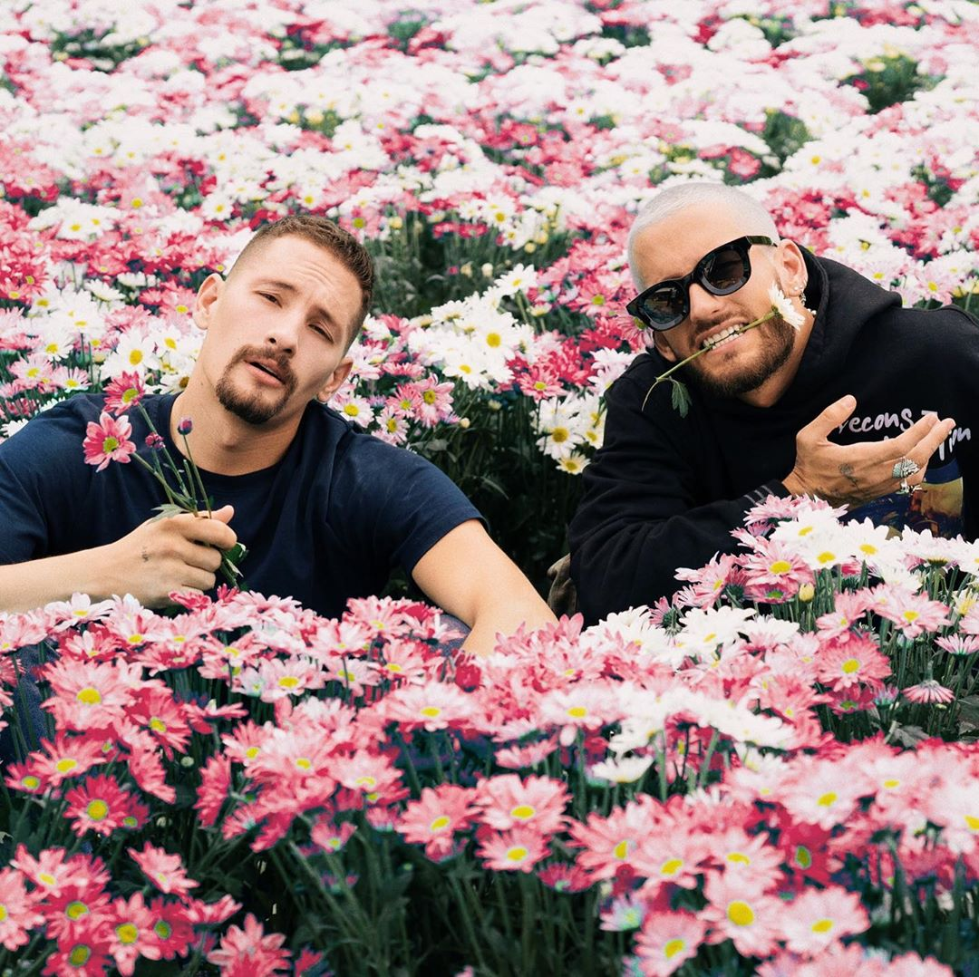 Photo of 'Me Enamora' lo nuevo de Mau y Ricky