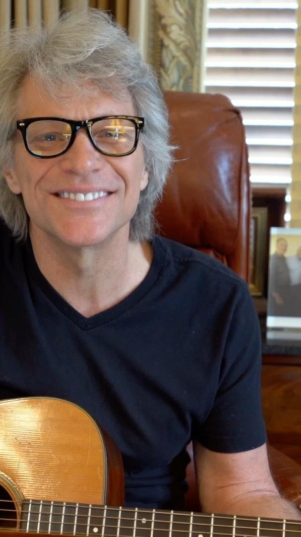 Photo of Jon Bon Jovi compone canción con ayuda de sus fans