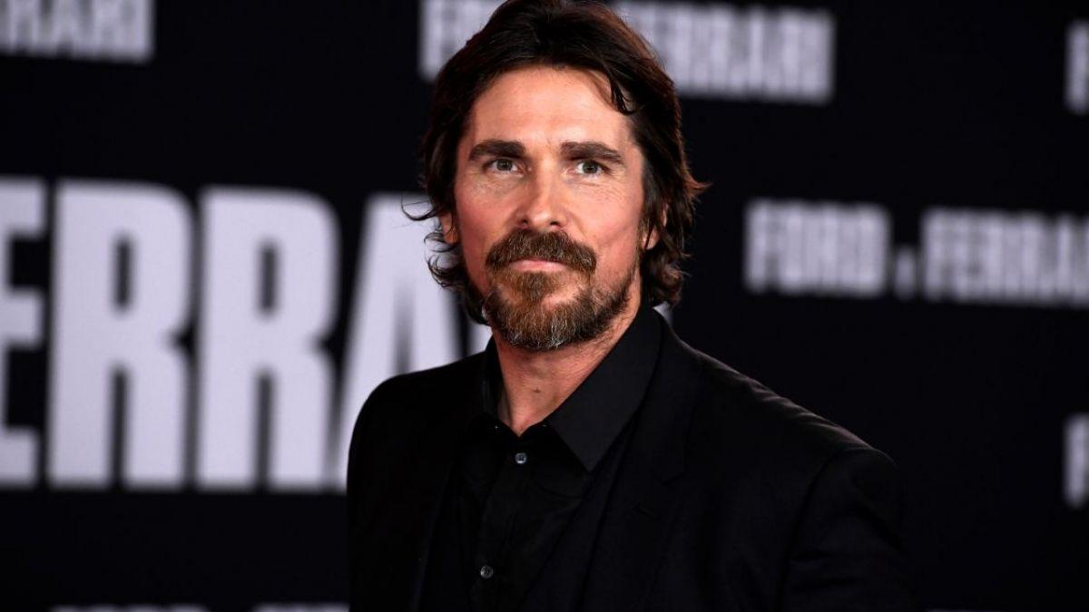 Photo of ¡Confirmado! Christian Bale será el villano en 'Thor: Love and Thunder'