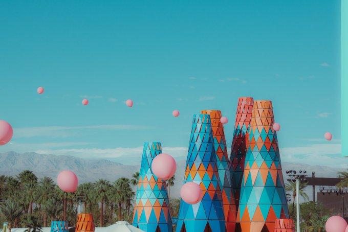 Photo of Los festivales de música «Coachella y Stagecoach» han sido reprogramados